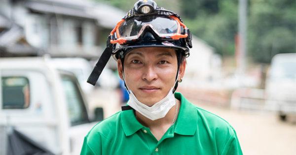 BRIDGE KUMAMOTO®基金/第1期 助成団体紹介!007「レスキューアシスト熊本」