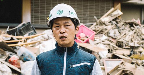 BRIDGE KUMAMOTO®基金/第1期 助成団体紹介!010「くまもと友救の会」