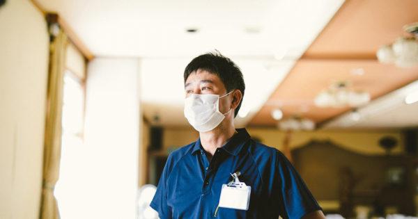 BRIDGE KUMAMOTO®基金/第1期 助成団体紹介!004「災害ボランティア九州・仁」