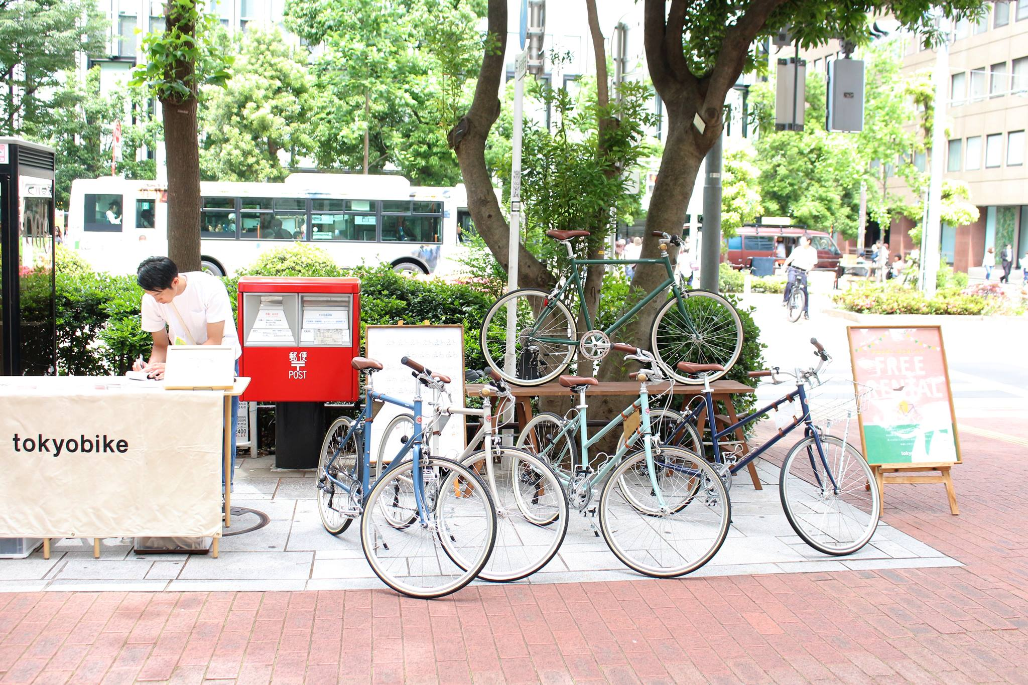 Ikebukuro Living Loop(2)